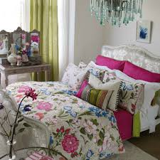 Poetic Wanderlust Bedding 20 Best Multi Colored Spring Bedding Sets Decoholic