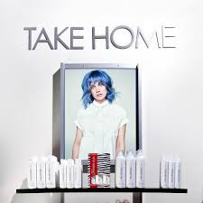 paul mitchell home key area signs take home wadsworth salon