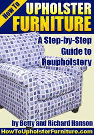 Furniture Upholstery Michigan Who Else Wants To Learn How To Reupholster Furniture