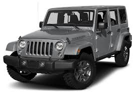 jeep motor 2017 jeep wrangler unlimited rubicon 4dr 4x4 specs and prices