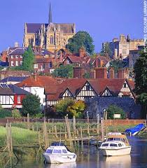 country towns property market britain s top 10 country towns telegraph