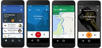 waze android android auto eventually will get waze work on your phone and be