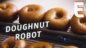 this robot makes michelin grade doughnuts at eleven madison park