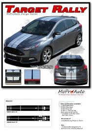subaru rally decal 2015 2016 2017 2018 ford focus racing stripes target rally decals