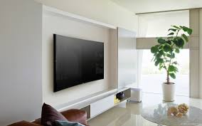 Tv Wall Mount Ideas by Flat Screen Tv Wall Mount Ideas Shenra Com
