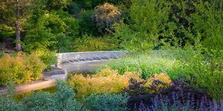 rock garden revitalization royal botantical gardens rbg janet