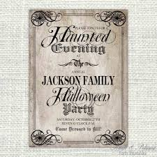 halloween invitation wording free halloween invitation templates free printable printable