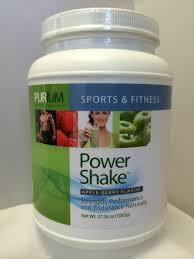 purium master amino acid pattern purium power shake apple berry flavor
