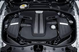 bentley engines 2015 bentley flying spur v8 first drive motor trend