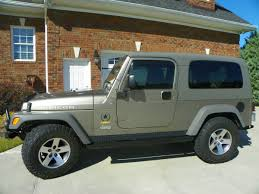 2005 jeep wrangler sahara unlimited rubicon for sale in greenville