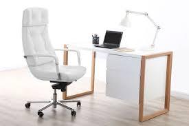fauteuil de bureau blanc quel fauteuil de bureau choisir pour travailler à la maison