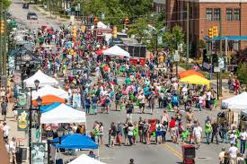 5 things to about the lincolnton food wine brew festival