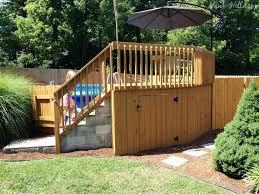 pool gazebo plans above ground pool deck designs and gazebos u2014 doherty house