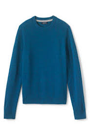 men u0027s lambswool sweaters lands u0027 end