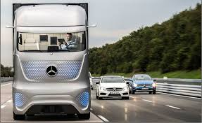 mercedes truck wiki mercedes and others hit the highway with self driving cars and