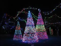 11 best christmas light displays in alabama 2016