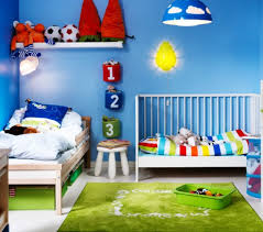 Tips For Wall Color For Kids Rooms - Color for kids room