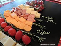 recipe christmas tree cheese board platter walking on sunshine