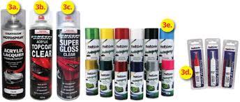 paint u0026 paint mixing