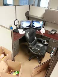 packing up my desk saying goodbye to my cubicle tonight u2026 flickr