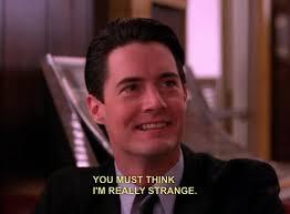 Twin Peaks Meme - ideal twin peaks meme best 25 twin peaks quotes ideas on pinterest