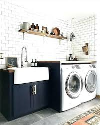 laundry in bathroom ideas laundry room remodeling getanyjob co