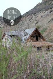the vanishing town of thistle utah the dead history