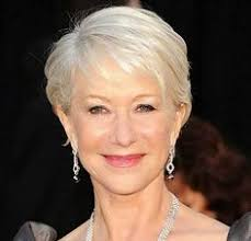 pictures of short hair grey over 60 35 awesome short hairstyles for fine hair fine hair short