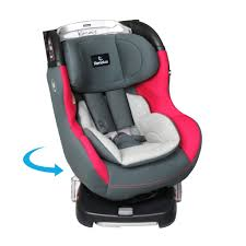 location siege auto swivelling design car seat 0 1 koriolis franklin renolux