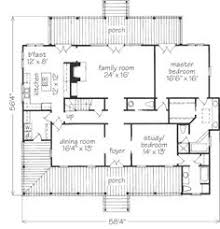 southern floor plans cottage floor plans southern living home pattern