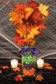Halloween Home Decor Catalogs by 100 Halloween Centerpieces The 25 Best Pumpkin Floral