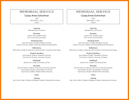 program for funeral service 7 how to write program for the funeral service thistulsa