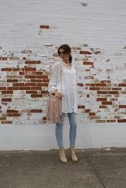 blouse your boots s white button blouse light blue beige