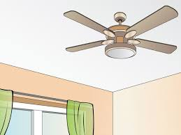 ceiling fan width for room size how to choose the right ceiling fan 4 steps with pictures