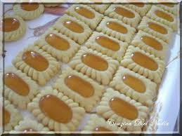 cuisine djouza tartelettes fondantes de djouza couzina diel