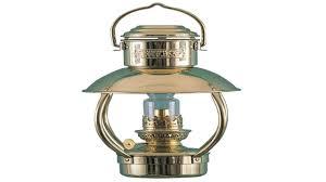 Nautical Lamps Den Hann Boat Trawler Lamp Oil Youtube