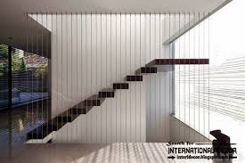 Modern Stair Handrails 15 Original Stairs Design And Staircases For Modern Interior The
