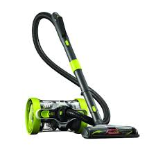 Hover Vaccum Hoover Air Revolve Multi Position Bagless Canister Vacuum Cleaner