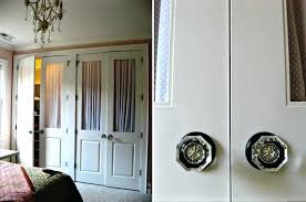 Luxury Closet Doors Closet Custom Size Bifold Closet Doors Clean Closet Doors