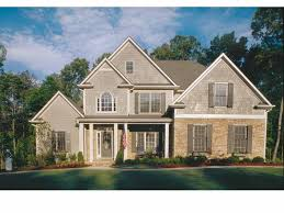 how much to build a 4 bedroom house eplans country house plan cozy fireplace 2126 square feet and 4