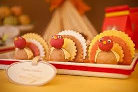 thanksgiving dessert buffet oh my creative