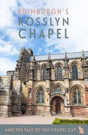 rosslyn chapel edinburgh and the tale of the chapel cat u2013 on the