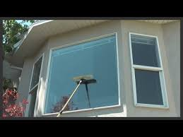 How Do I Clean My Patio How To Clean Outside Windows On A House Youtube