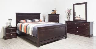mako bedroom furniture decora suite by mako johns bedrooms