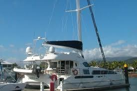 bureau veritas darwin 2006 catamaran sailing 65 darwin northern territory boats com