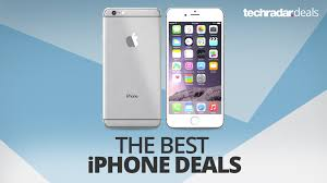 iphone 6 black friday 2017 the best iphone deals in october 2017 techradar