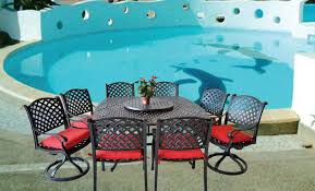 Nassau Outdoor Furniture by Full Set Patio Land Outdoor Living