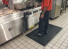 kitchen floor mat commercial kitchen mats the mad matter