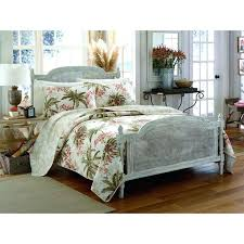 Machine Washable Comforters Tropical Print Quilts U2013 Co Nnect Me