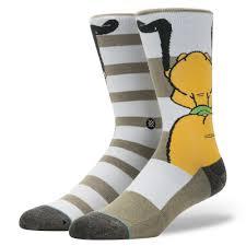 pluto mens disney socks stance